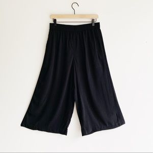 Madewell Clemente pull on pants